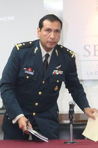 La Jornada Fuerzas Armadas No Violan Derechos Humanos Sedena
