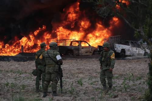 Banda de chupaductos asesina a policías en Puebla y agrede a militares 010n1pol-1