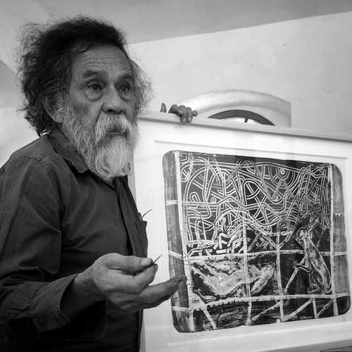 Francisco Toledo revela cómo surgió su vocación artística