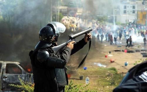 Masacre de Nochixtlán, tres años de impunidad