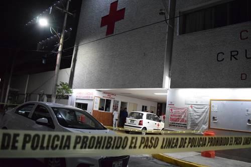 Muere policía en cumplimiento del deber 030n2est-1