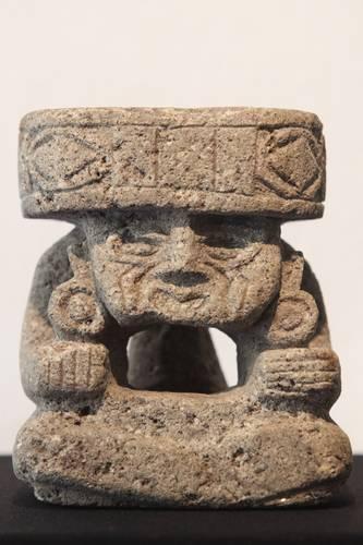 Poder y riqueza pudo causar el ocaso de Teotihuacan A04n1cul-1