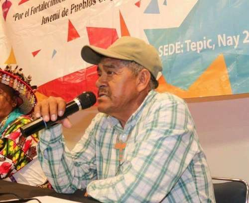 Asesinan al activista wixárika Margarito Díaz