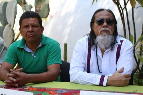 Absuelven a 2 activistas en Oaxaca; los acusaron de secuestro en 2013