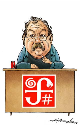 El titular - Hernández