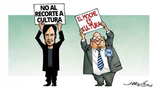 Exigencias - Hernández