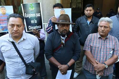 Presunto grupo paramilitar asesina a un activista en Oaxaca