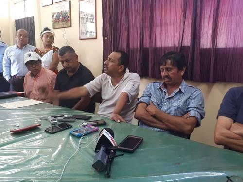 Liberan a 2 líderes indígenas secuestrados en Ayutla