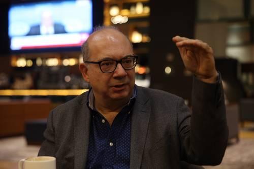 Relata antropólogo una historia intelectual y cultural de Sudamérica