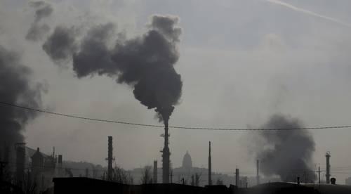 La contaminación del aire provoca el doble de muertes de lo estimado