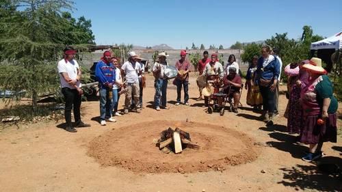 Autoridades de Chihuahua niegan apoyo a reunión binacional apache