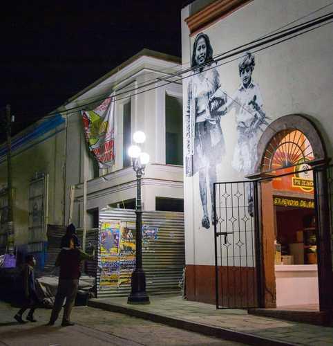 México Magia y Encanto lleva wi fi gratis a pueblo de Yalitza Aparicio