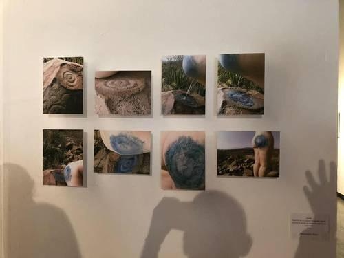 Investiga el INAH posibles daños a petroglifos y arte rupestre en Coahuila
