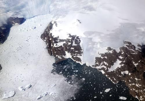 Expertos temen infierno en Groenlandia por las temperaturas y el deshielo anticipado