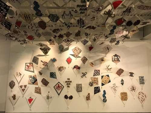 Francisco Toledo lleva su arte al Museo de Culturas Populares