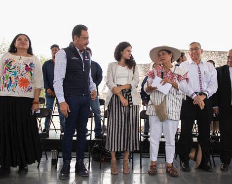 Jóvenes revalorarán la riqueza cultural de Tula