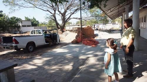 En el Istmo, 300 escuelas siguen dañadas por terremotos de 2017