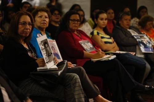 ONU: desapariciones, tragedia humanitaria y emergencia nacional forense para México