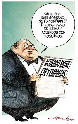 Gato encerrado - Hernández