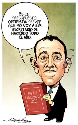 Cifras alegres - Hernández