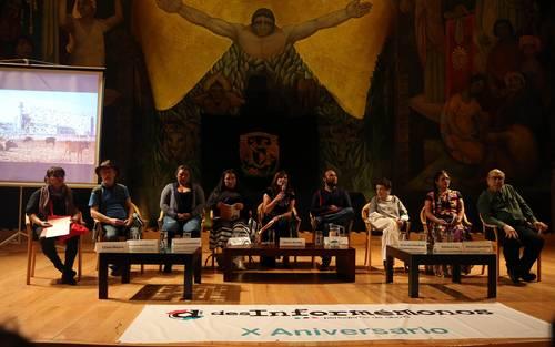 Alfredo López Austin critica a López Obrador por ??su discurso que divide y acalla voces??