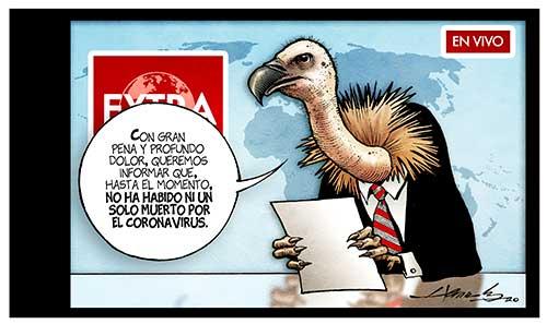 Condolencias - Hernández