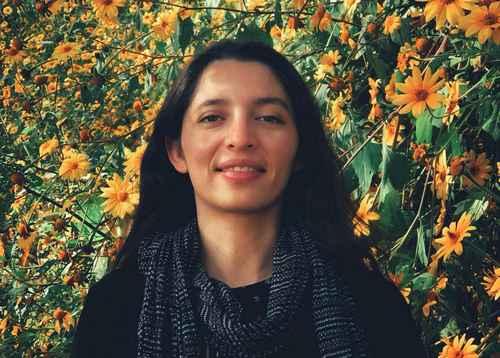 En Guelatao, el cine es medio de resistencia y para mostrarse al mundo: Luna Marán