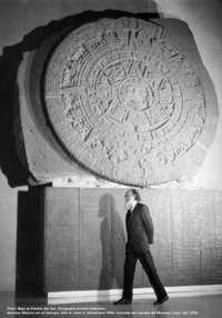 Murió Mario Vázquez Ruvalcaba; hizo resplandecer los museos