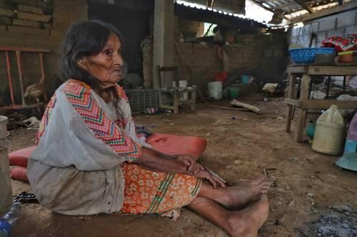 Letalidad por Covid-19, casi del doble en municipios en miseria
