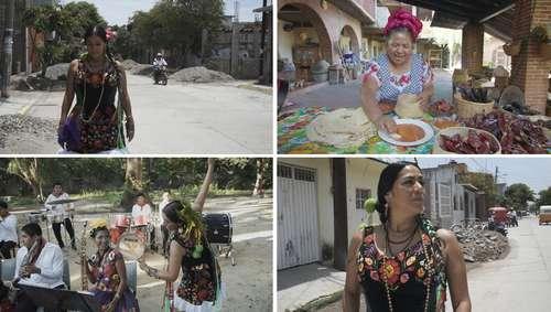 """El son del Chile Frito es un """"viaje a la memoria cultural y espiritual de Oaxaca"""""""
