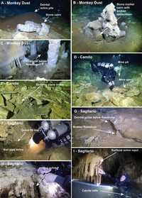 Hallan en QR pruebas irrefutables de actividad minera realizada hace 12 mil años