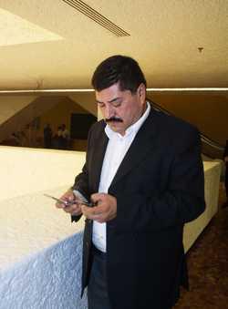 Cae ex procurador de Oaxaca por la desaparición de dos eperristas