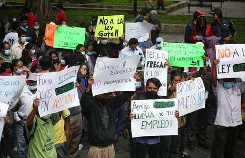 Rechazan prohibición de comida chatarra en Oaxaca