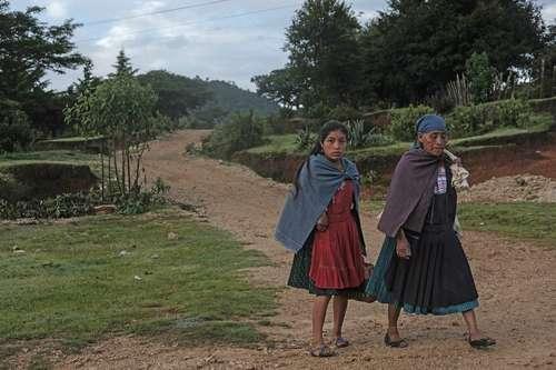 Conmemoran día internacional de la mujer indígena<br>