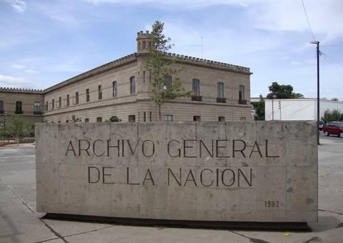 Alista la SRE acciones legales para reclamar documentos del patrimonio nacional