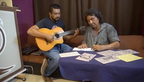 Impulsan la enseñanza de la lengua zapoteca entre la comunidad infantil por medio de cápsulas musicales