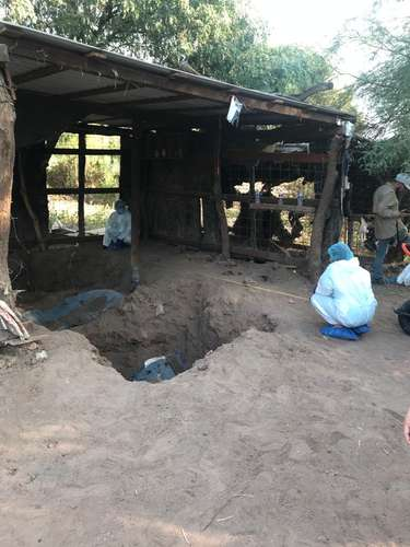 La Jornada: Sonora: declaran emergencia por desapariciones forzadas