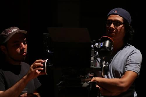 Busco hacer cine desde dentro, mostrar que Tehuantepec es un territorio de migraciones
