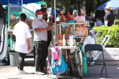 En México ganan menos de 2 salarios mínimos 32 millones de trabajadores