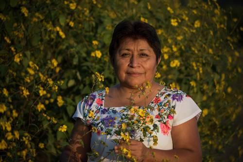 Gana indígena maya premio Goldman de Medio Ambiente, el equivalente al Nobel