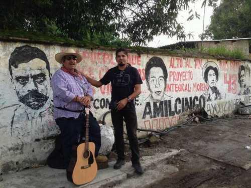 Galardón a Mixteco Now como mejor cortometraje experimental en el Festival Silente de México