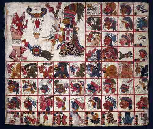 Es viable que los códices Zouche-Nuttall y Selden se exhiban en México, dice experto