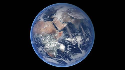 Este 2020 la Tierra giró más rápido en torno al sol