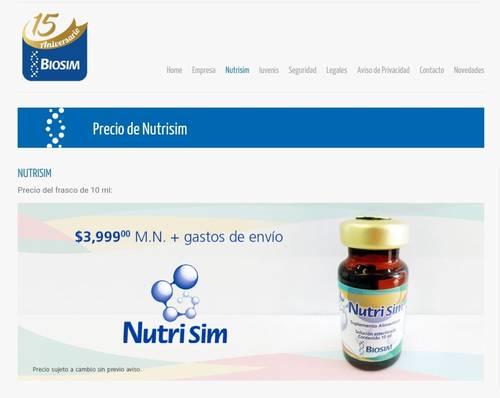 """El producto que el médico José Arturo Torres aplica como """"vacuna"""" contra el Covid-19 cuesta 3 mil 999 pesos, del cual existen falsificaciones, de acuerdo con la empresa que lo elabora."""