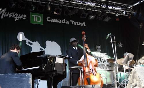 La 15 edición del Festival Internacional de Jazz se celebra en Puerto Príncipe, Haití, haciendo las delicias de artistas de renombre.