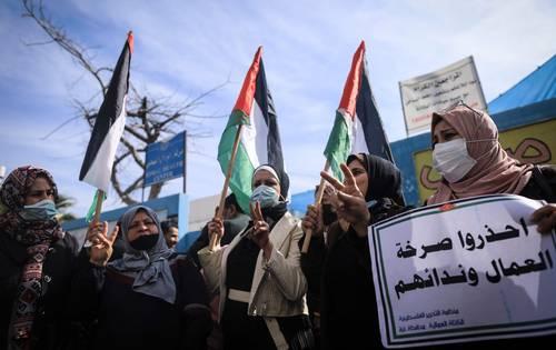 Joe Biden restaura apoyo a Palestina, anuncia la ONU