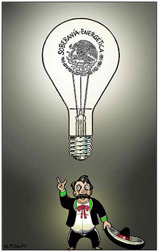 IDEA EN EL MEGAPAGÓN