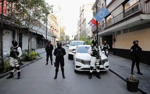 Operativo por crimen de niños mazahuas deja seis detenidos