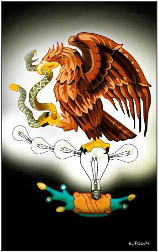 SOBERANÍA ENERGÉTICA