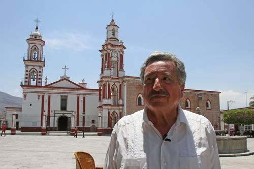 Orso Arreola fue autor de la biografía El último juglar, en la que echó por tierra varios mitos en torno a su padre.